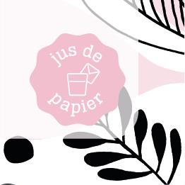 Floral Rosa (+R$2,00)